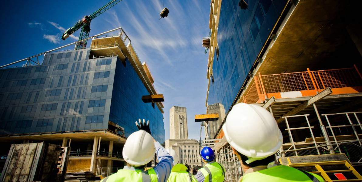 Construction Safety Management: Preparing for work