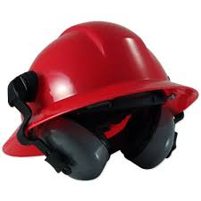 helmet-mounted-ear-muff
