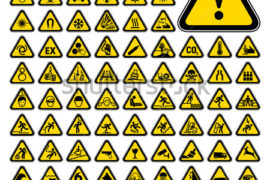 stock-vector-symbols-triangular-warning-hazard-big-yellow-set-129663509