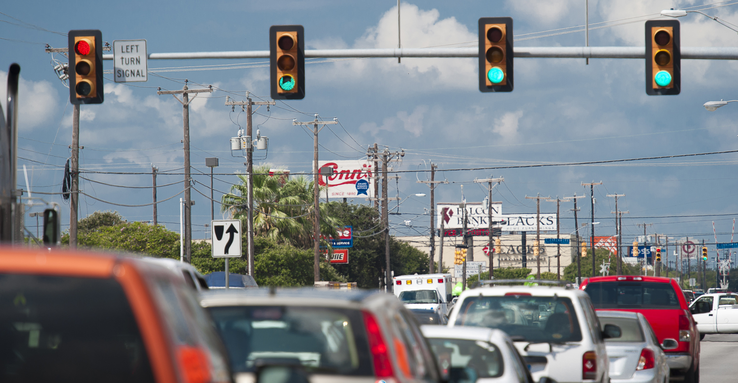 Defensive Driving San Antonio >> Defensive Driving And Traffic Safetytips Hsse World