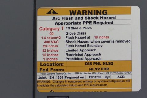 aracflash-safety