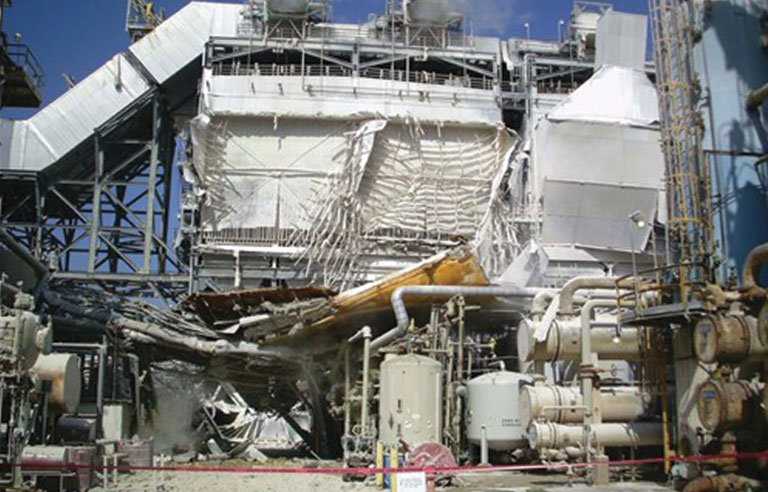 CSB cites lack of safety management in final report on California refinery explosion