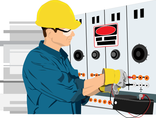 Electrical Safety Tips -Safety Moment #6 - HSSE WORLD