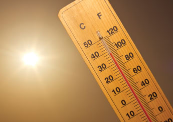 Tips to prevent heat illness -Safety Moment #5