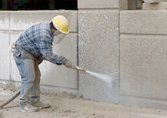 Abrasive blasting: Know the hazards -Safety Moment #7
