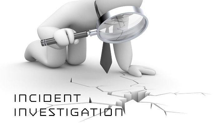 Video:Accident Investigation-1