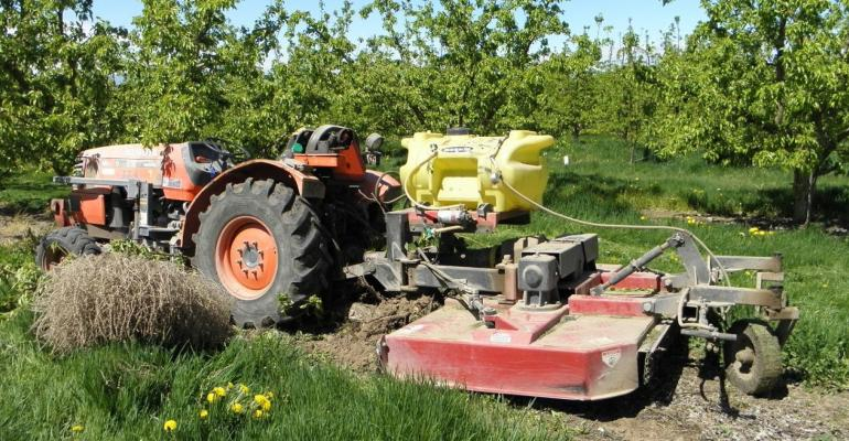 Fatality Investigation: Orchard Worker Dies After Falling Off Tractor