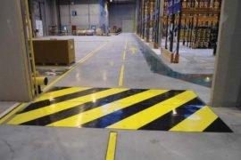 floor-marking