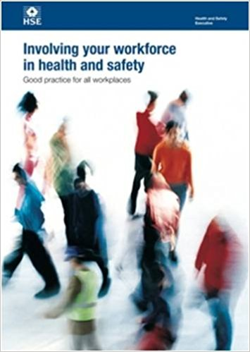 E-Books:Involving your workforce in health and safety