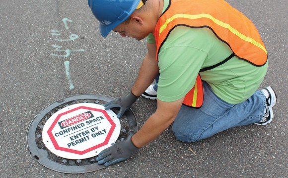 Managing Confined space Hazards