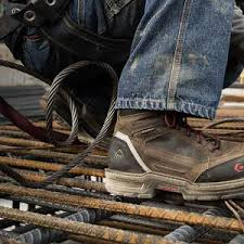 Employees' Foot Safety and Hazards