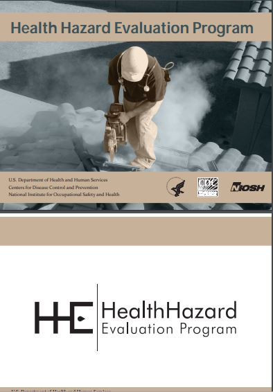 E-Books:Health Hazard Evaluation Program
