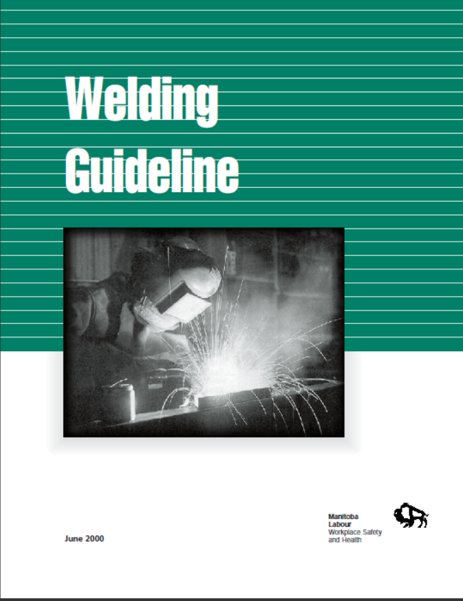E-Books:Welding safety Guide