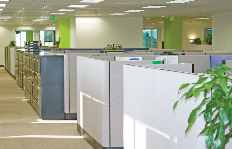 Hidden Hazards:25 steps to a safer office -Safety Moment #15