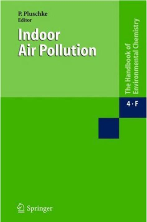 E-Books:Indoor Air Pollution