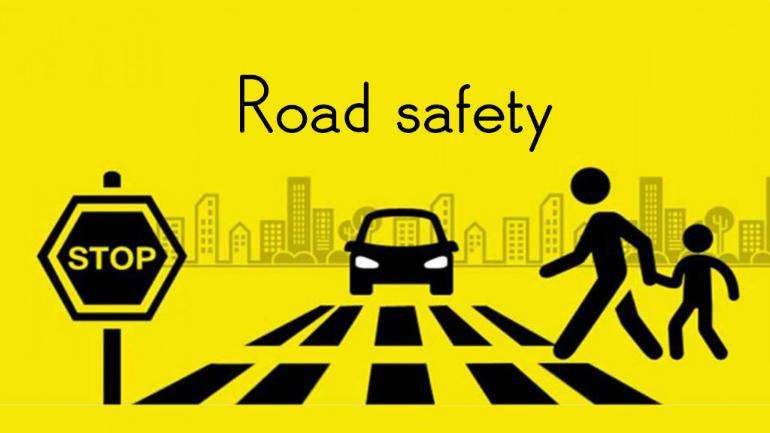 Templates:Road Safety Plan