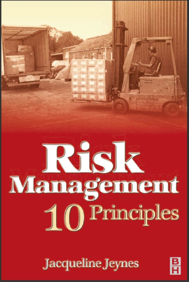 E-Books:Risk Management.10.Principles