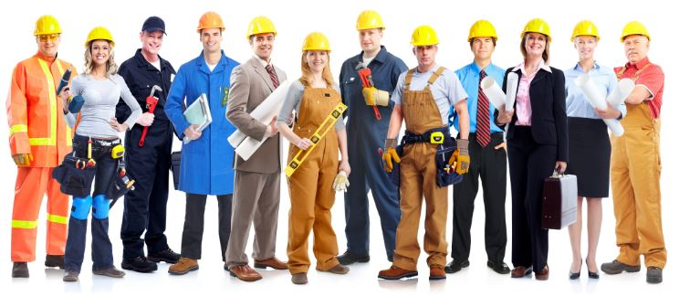 Dress Code for Project Personnel