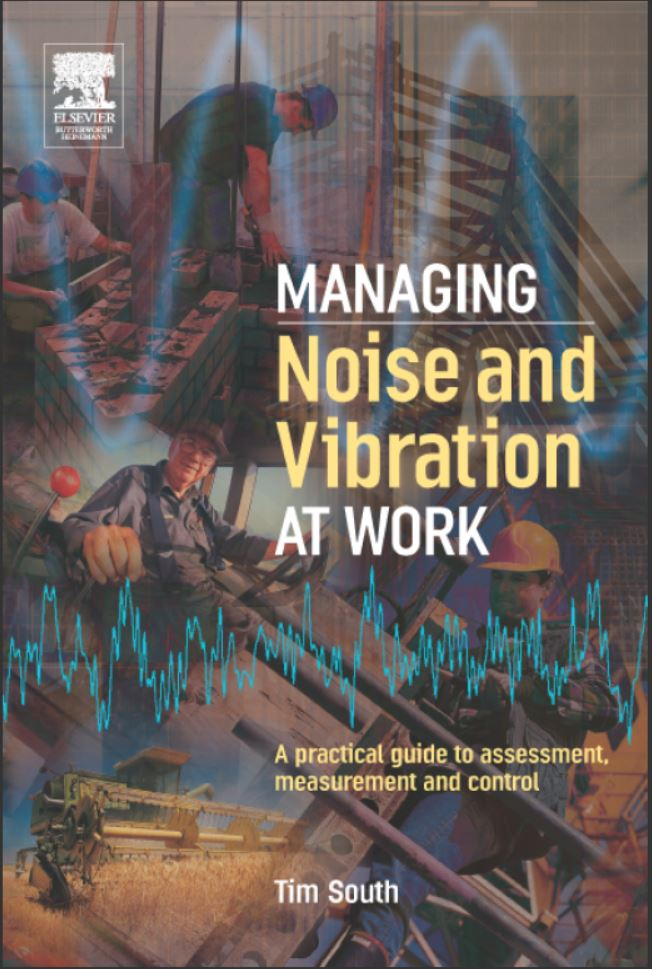 E-Books:Managing Noise and Vibration at Work