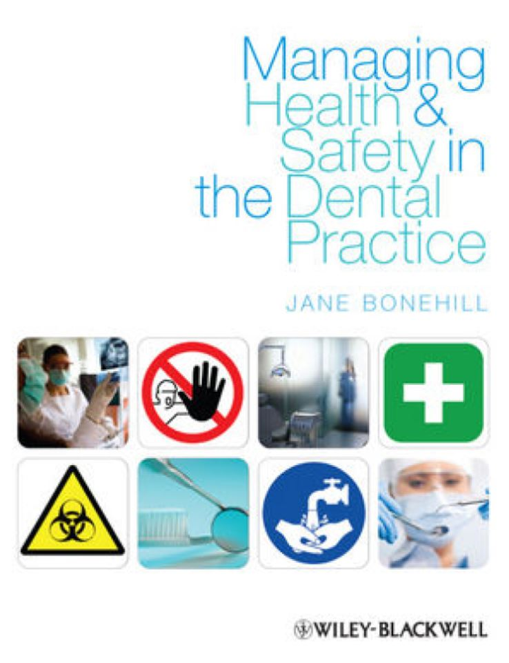 E-Books:Managing Health and Safety in the Dental Practice ( Manual)