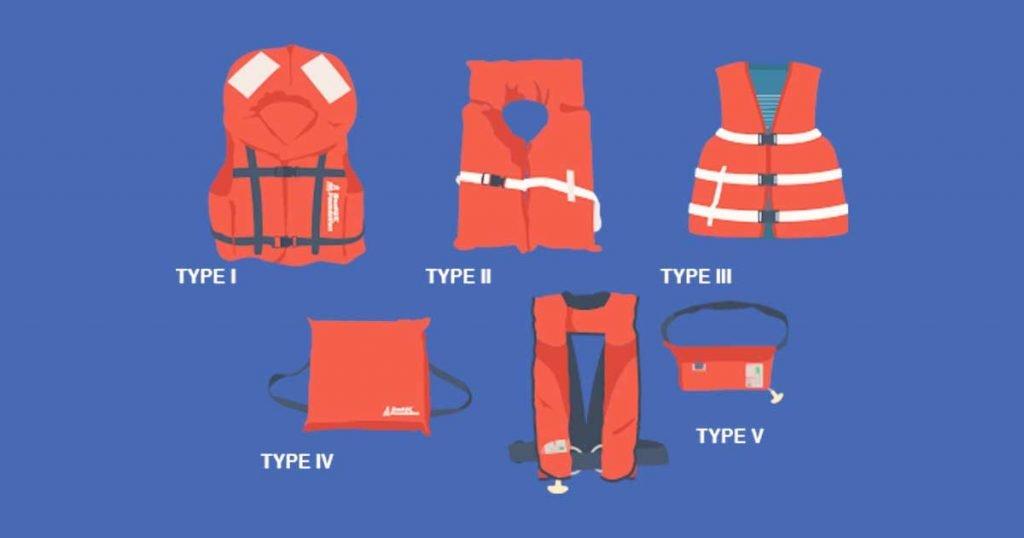 jacket-types