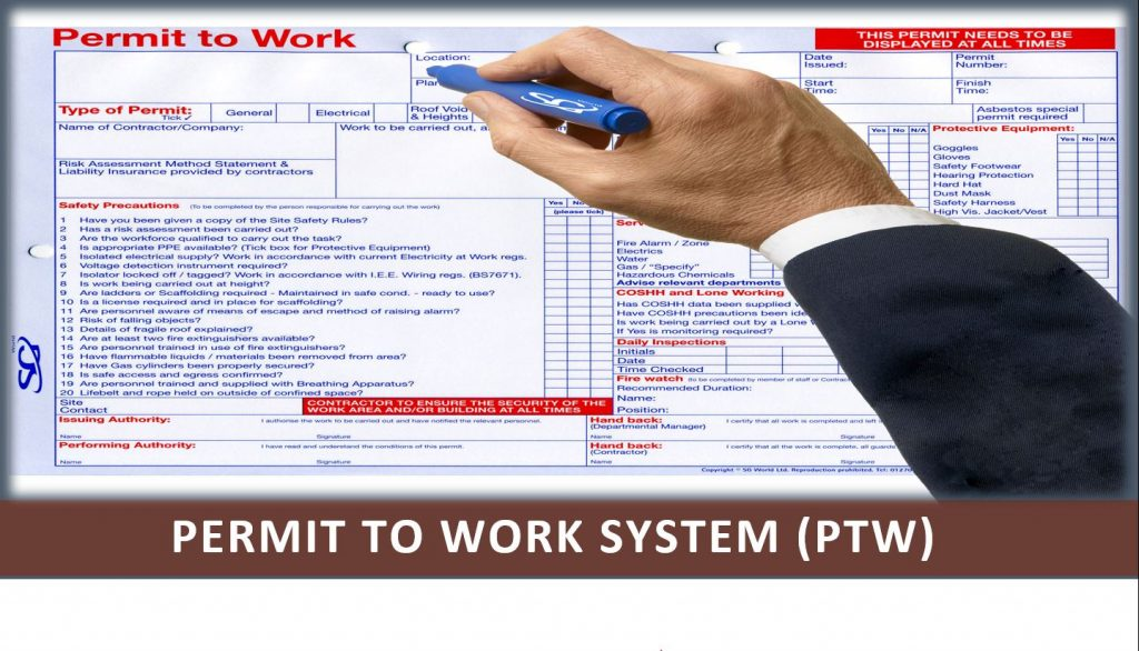 ptw-system