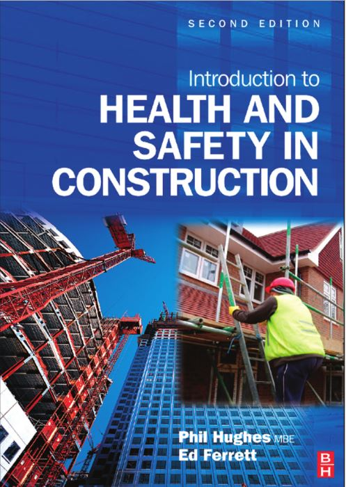 E-Books:Introduction to Health and Safety in construction,2nd Ed