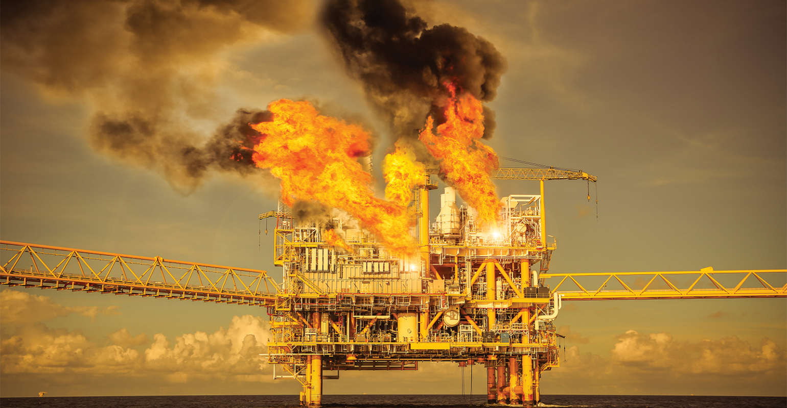 Why Poor Shift Handover Can Lead to Serious Oil & Gas Incidents