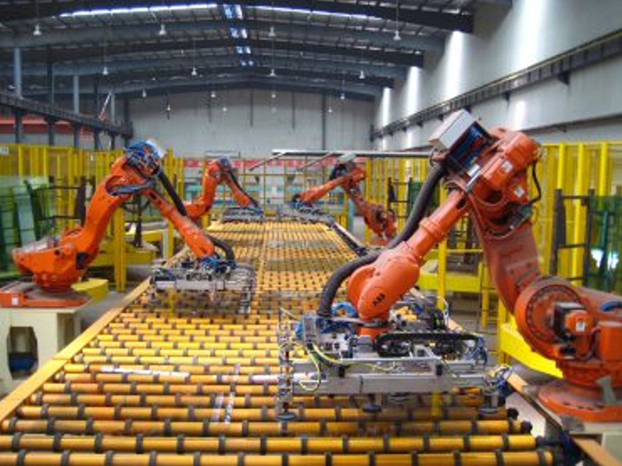 Robotics Cause Safety Concerns at Workplace