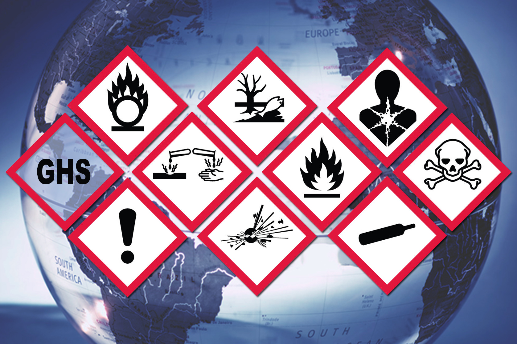 The significance of Safety Signs