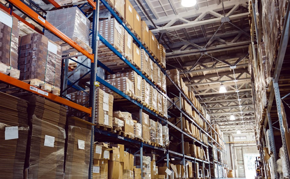 Keeping Warehouse Personnel Safe 6 Key Tips -Safety Moment#20