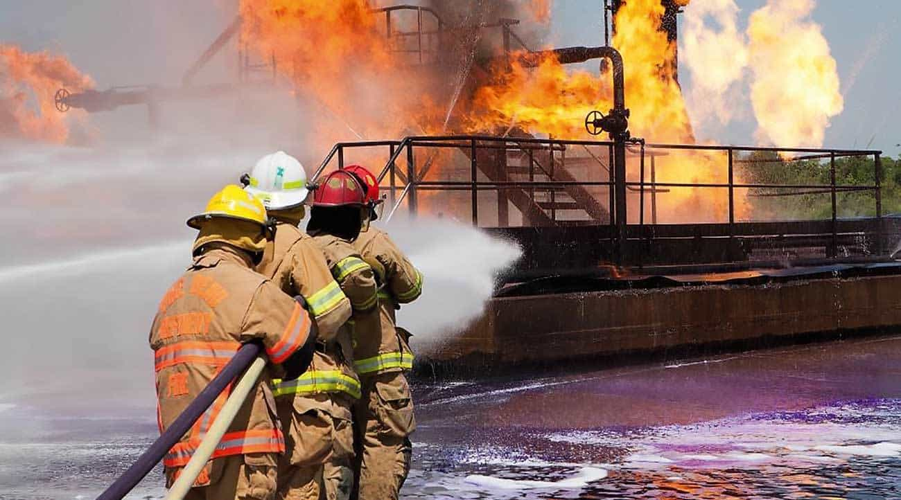 The Common Industrial Fire Hazards and Prevention