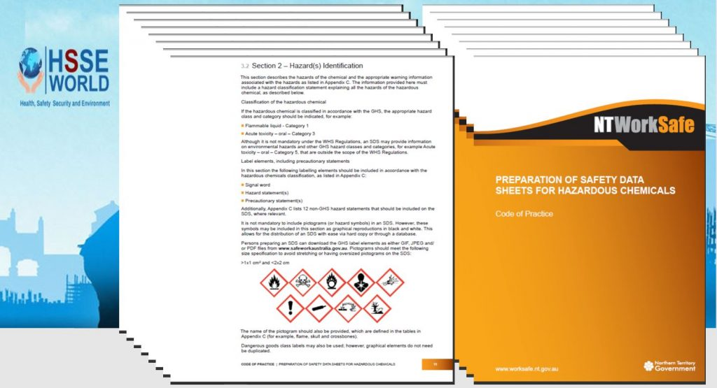 preparation-of-safety-data-sheet-e-book