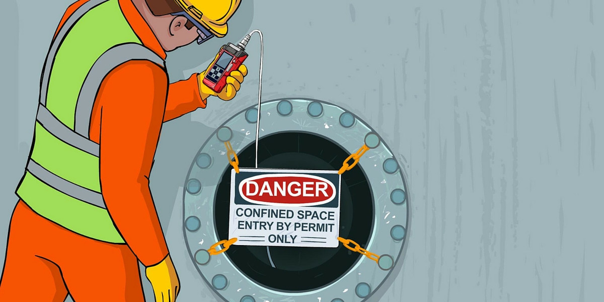 Confined Space Safety Program Needs