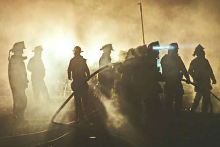 firefighting-technology