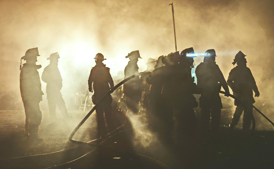 firefighting-technology