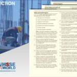 Workplace Safety Inspections Forms