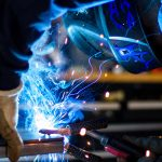 Welding Health Hazards