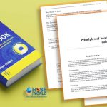E-Books: The Health and Safety Handbook