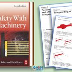 E-Books: Safety With Machinery