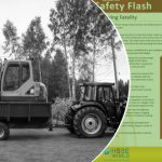 Safety Flash: Towing Fatality