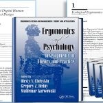 E-Books: Ergonomics and Psychology Developments in Theory and Practice