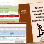 E-Books: Fire and Emergency Drill Manual and Building Inspection Guide