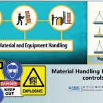 Material handling Hazards and controls
