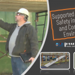 Video: Supported Scaffolding Safety